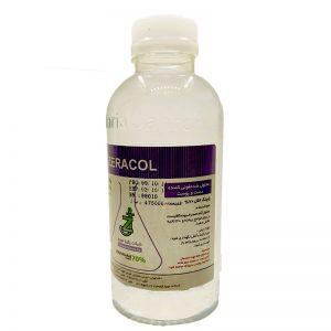 محلول ضدعفونی1لیتری ZERACOL
