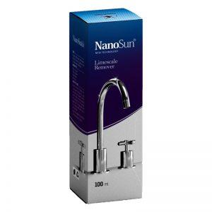 جرمگیر شیرآلات Nanosun