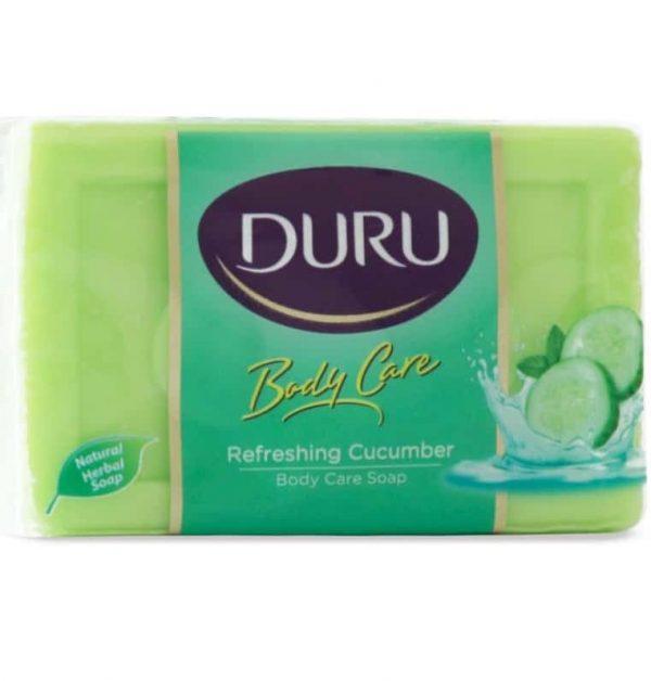 صابون استحمام DURU مدل Cucumber