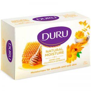 صابون آرایشی DURU عسل و عصاره کالندولا