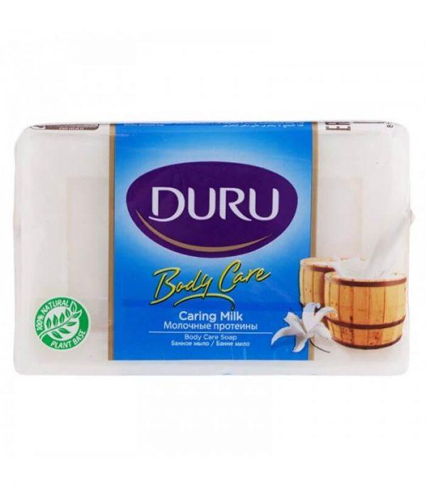 صابون استحمام DURU مدل Milk