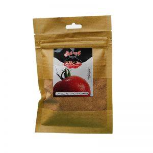 پودر گوجه فرنگی هفت اقلیم (پاکت100گرمی)