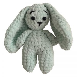 عروسک_خرگوشی