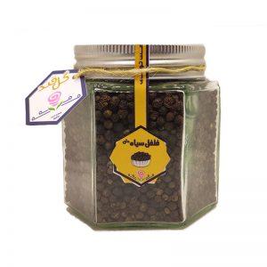 دانه فلفل سیاه (150 گرمی)
