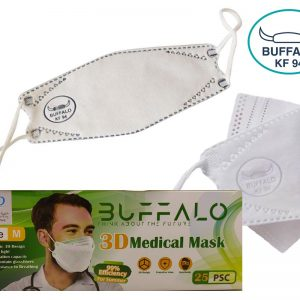 ماسک-سه-بعدی4لایه-بوفالو
