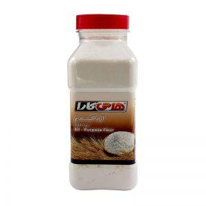 آرد سفید گندم 600گرمی هاتی کارا