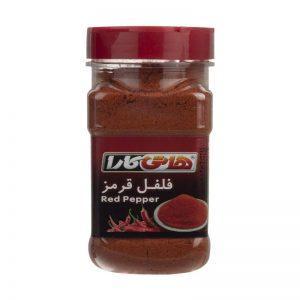 فلفل قرمز هاتی کارا(200 گرمی)