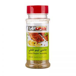 چاشنی لیموفلفلی هاتی کارا(پت 75 گرمی)