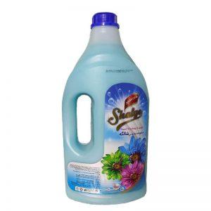مایع دستشویی شالگه آبی(2.5لیتری)